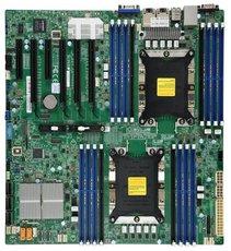 Серверная плата SuperMicro X11DPI-N-O