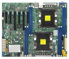 Серверная плата SuperMicro X11DPL-I-O