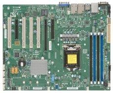 Серверная плата SuperMicro X11SSA-F-O