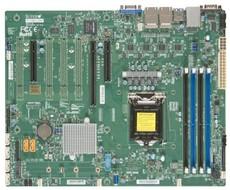 Серверная плата SuperMicro X11SSI-LN4F-O