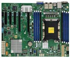 Серверная плата SuperMicro X11SPI-TF-O