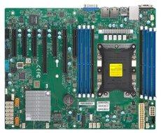 Серверная плата SuperMicro X11SPL-F-O