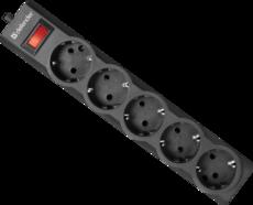 Сетевой фильтр Defender ES Largo 1.8м