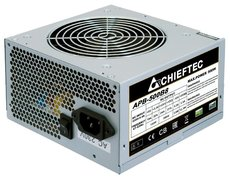 Блок питания 500W Chieftec (APB-500B8) OEM