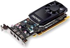 Профессиональная видеокарта nVidia Quadro P400 HP PCI-E 2048Mb (1ME43AA)