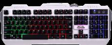 Клавиатура Defender Metal Hunter GK-140L
