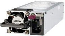 Блок питания HP 865408-B21 500W Flex Slot Platinum Hot Plug Low Halogen Power Supply Kit