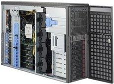 Серверная платформа SuperMicro SYS-7049GP-TRT