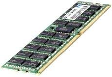 Оперативная память 16Gb DDR4 2666MHz HP ECC Reg (815098-B21)