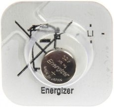 Батарейка Energizer Silver Oxide (329, 1 шт)