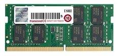 Оперативная память 8Gb DDR4 2400Mhz Transcend SO-DIMM (TS1GSH64V4H)