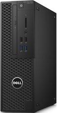 Настольный компьютер Dell Precision 3420 SFF (3420-4490)
