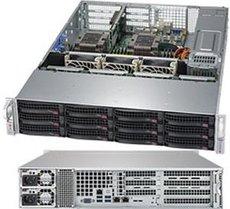 Серверная платформа SuperMicro SYS-6029P-WTRT