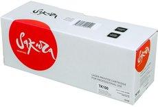 Картридж Sakura SATK100 Black