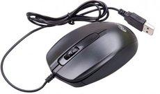 Мышь Ritmix ROM-200 Black