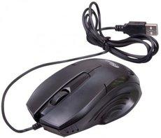 Мышь Ritmix ROM-300 Black