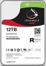 Жесткий диск 12Tb SATA-III Seagate IronWolf Pro (ST12000NE0007)