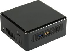 Неттоп Intel NUC7I3BNHXF NUC kit