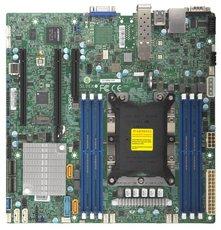 Серверная плата SuperMicro X11SPM-TPF-O