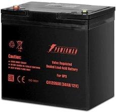 Аккумуляторная батарея Poweman CA12500 (12V/50AH)
