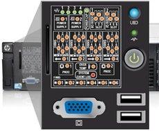 Комплект мониторинга HP 826703-B21