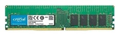 Оперативная память 16Gb DDR4 2666MHz Crucial ECC Reg (CT16G4RFD8266)