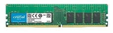 Оперативная память 16Gb DDR4 2666MHz Crucial ECC Reg (CT16G4RFS4266)