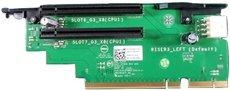 Riser-плата Dell 330-BBEZ R730 PCIe Riser