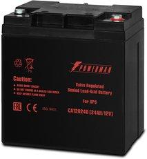 Аккумуляторная батарея Poweman CA12240 (12V/24AH)