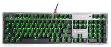 Клавиатура A4Tech Bloody B805 Black