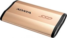 Твердотельный накопитель 256Gb SSD ADATA SE730H (ASE730H-256GU31-CGD)