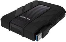 Внешний жесткий диск 4Tb ADATA HD710 Pro Black (AHD710P-4TU31-CBK)