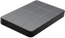 Внешний корпус для HDD AgeStar 3UB2P1C Black