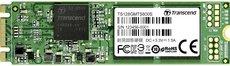 Твердотельный накопитель 128Gb SSD Transcend MTS800S (TS128GMTS800S)