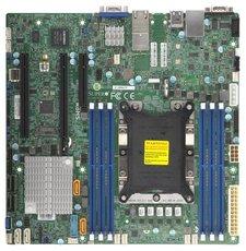 Серверная плата SuperMicro X11SPM-TF-O