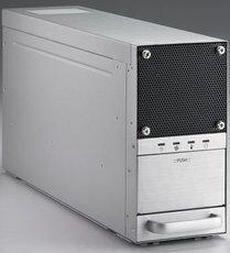 Серверный корпус Advantech IPC-6025BP-27ZE