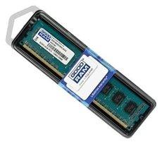 Оперативная память 4Gb DDR-III 1333MHz GOODRAM (GR1333D364L9/4G)