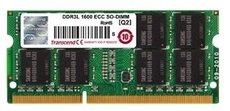 Оперативная память 4Gb DDR-III 1600MHz Transcend ECC SO-DIMM (TS512MSK72W6H)