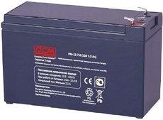 Аккумуляторная батарея Powercom PM-12-7.0(7.2)