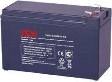 Аккумуляторная батарея Powercom PM-12-9.0