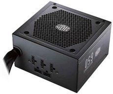 Блок питания 650W Cooler Master MasterWatt 650 (MPX-6501-AMAAB-EU)