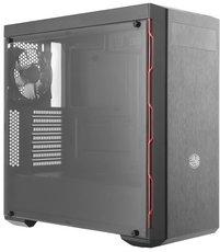 Корпус Cooler Master MasterBox MB600L Black (MCB-B600L-KA5N-S00)