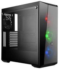 Корпус Cooler Master MasterBox Lite 5 RGB Black (MCW-L5S3-KGNN-02)