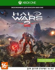 Игра Halo Wars 2 для Xbox One [Rus субтитры]