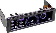 Панель управления Lamptron CM430 Limited Edtion Violet