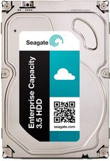 Жесткий диск 12Tb SAS Seagate Enterprise Capacity (ST12000NM0027)