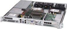 Серверный корпус SuperMicro CSE-515-R407