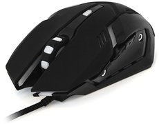 Мышь CBR CM-853 Armor Black