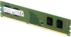Оперативная память 4Gb DDR4 2400MHz Kingston (KVR24N17S6/4)