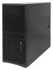 Корпус InWin EC-021 Black